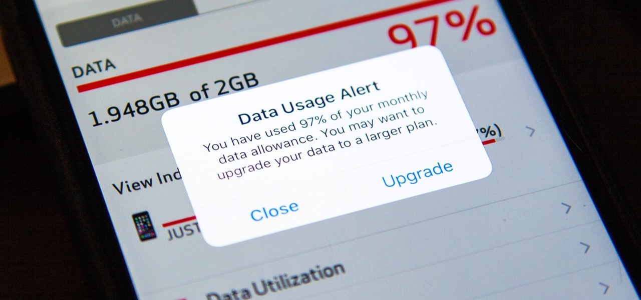 PSA—iOS 10 Beta Might Eat Up All Your Data