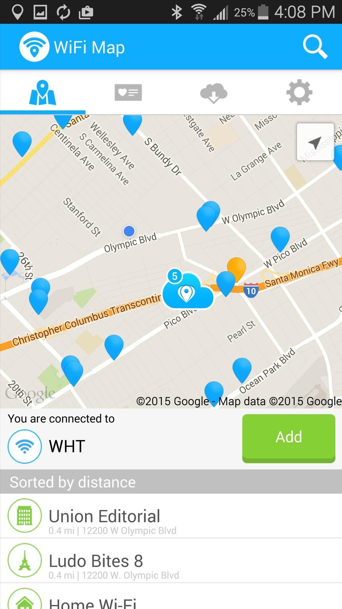 Find & Share Local Wi-Fi Passwords for Free Internet Everywhere You Go