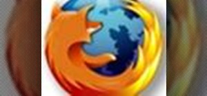 Save screen space on your Firefox browser