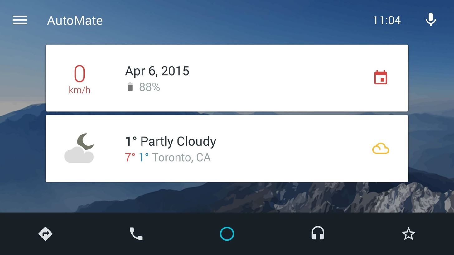 How to Turn Your Device into an Android Auto Clone