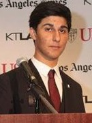 Matthew Kamron Motamedi