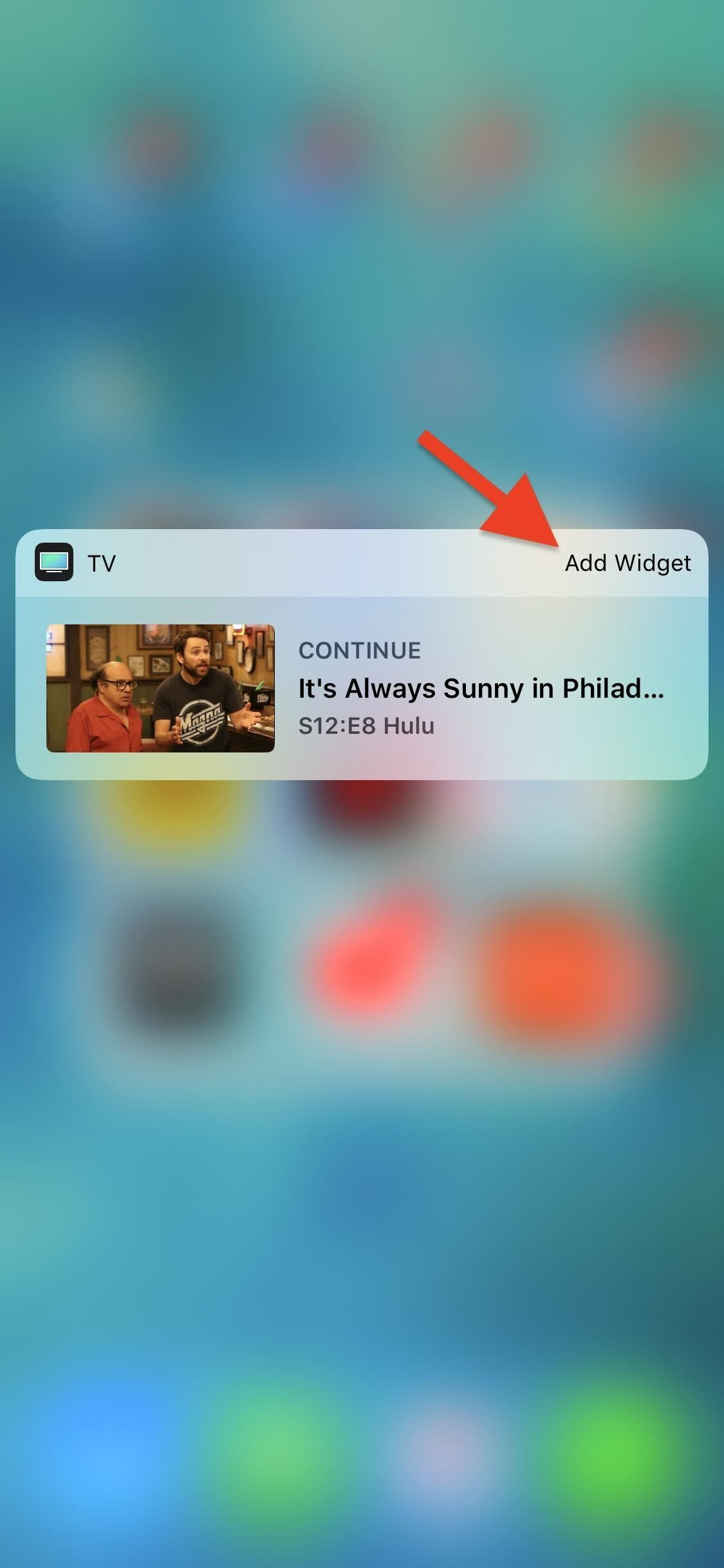 iOS Basics: How to Add Widgets to Your iPhone's Lock Screen & Notification Center