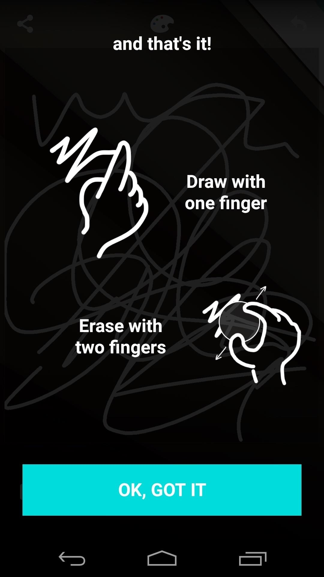 How To Draw Send Messages To Your Friend S Lock Screen From Your