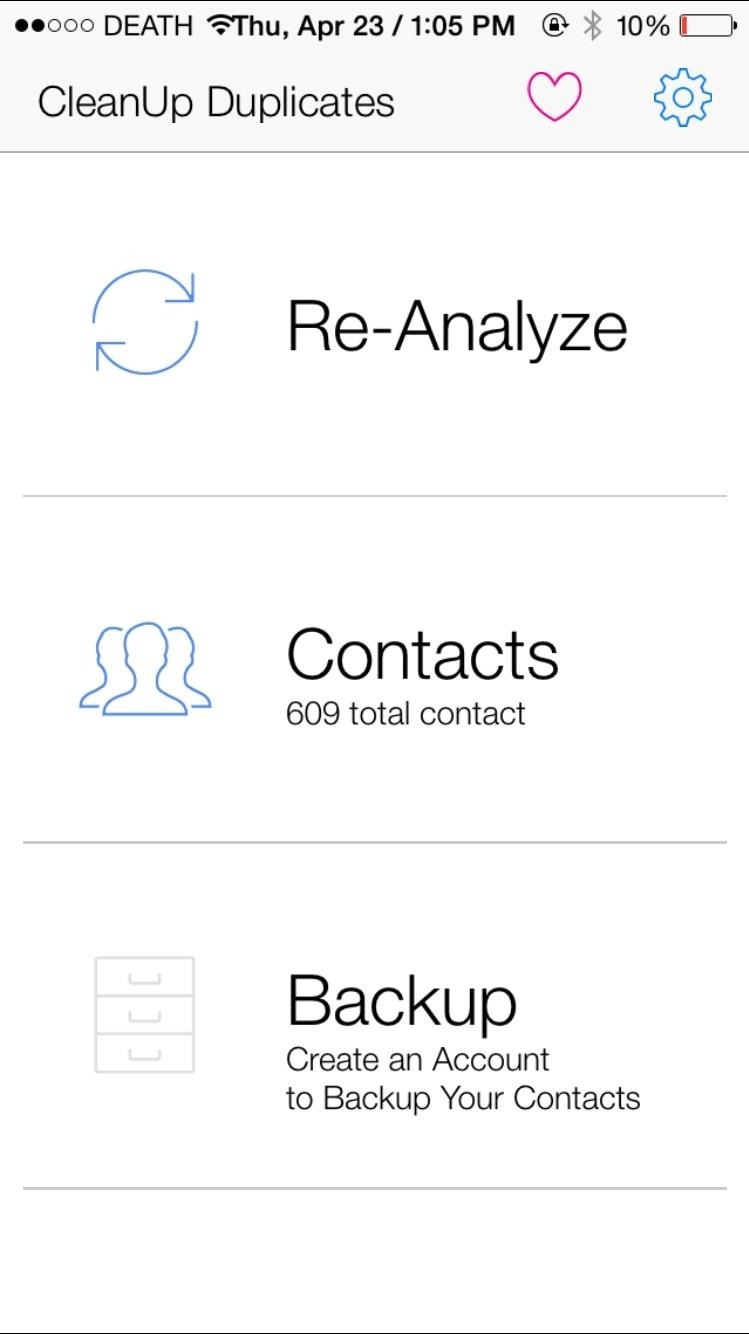 The Ultimate Guide to Deleting, Merging, & Hiding Contacts