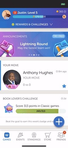 How to Change Your Tile Colors in Words with Friends & Make Your Words Stand Out