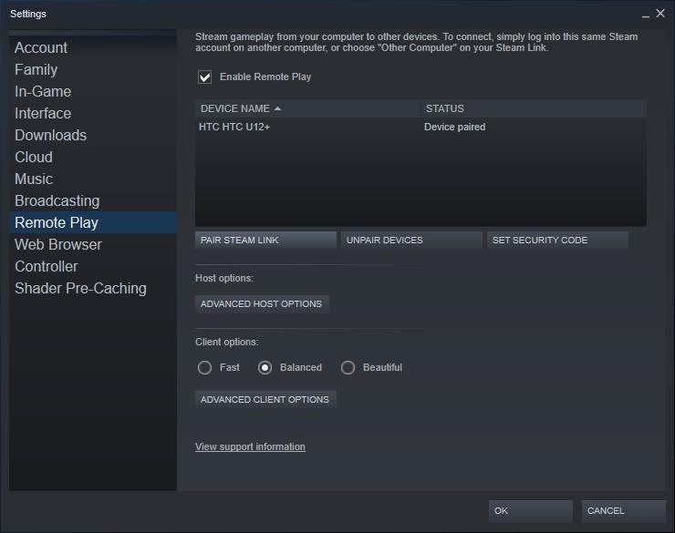 How to Play Your Steam Library Everywhere - Even on Mobile Data