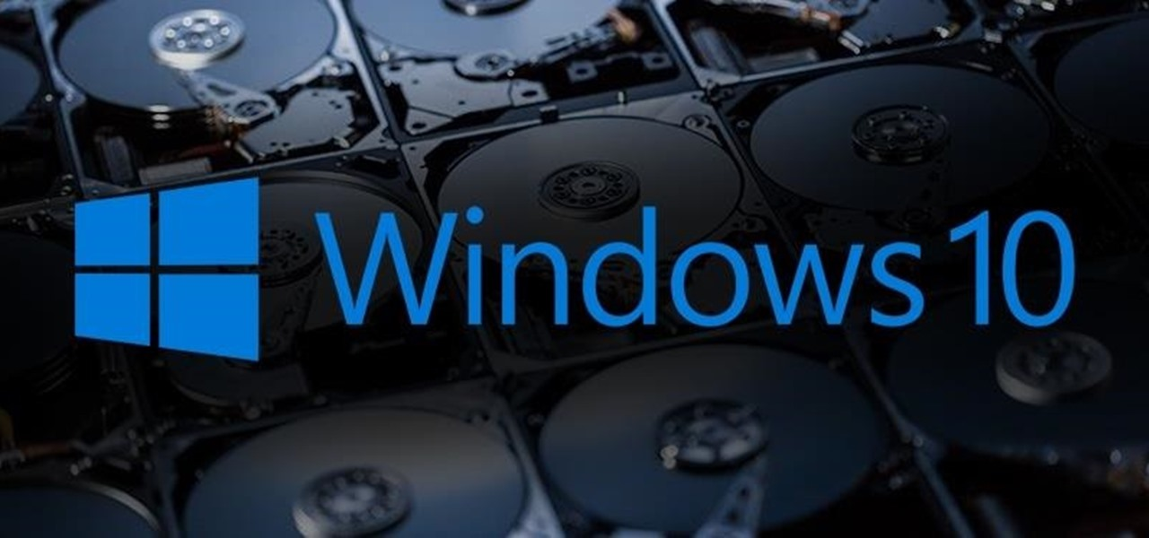 Reclaim Up to 20 GB of Hard Drive Space After Installing Windows 10