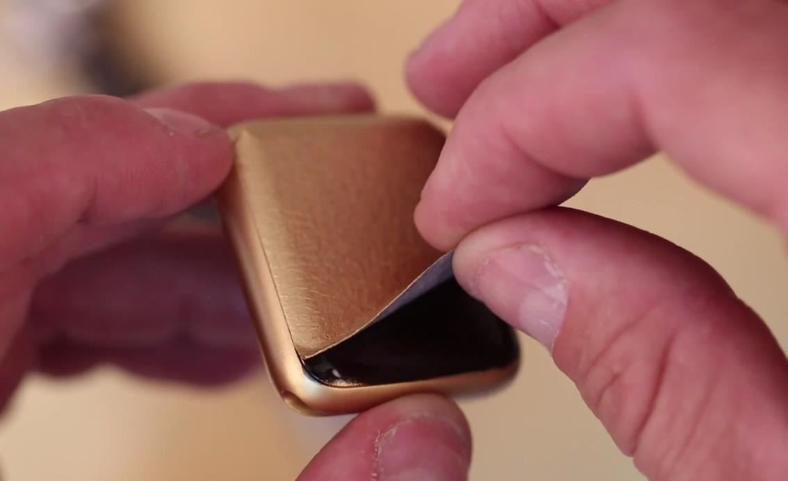 How to Turn Your Apple Watch Gold (Without Spending $10,000)
