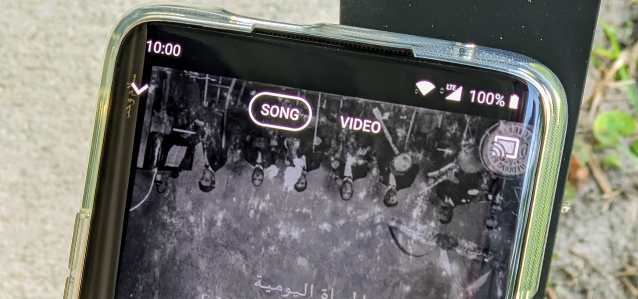 Make YouTube Music Stop Playing the Music Video Version of Songs