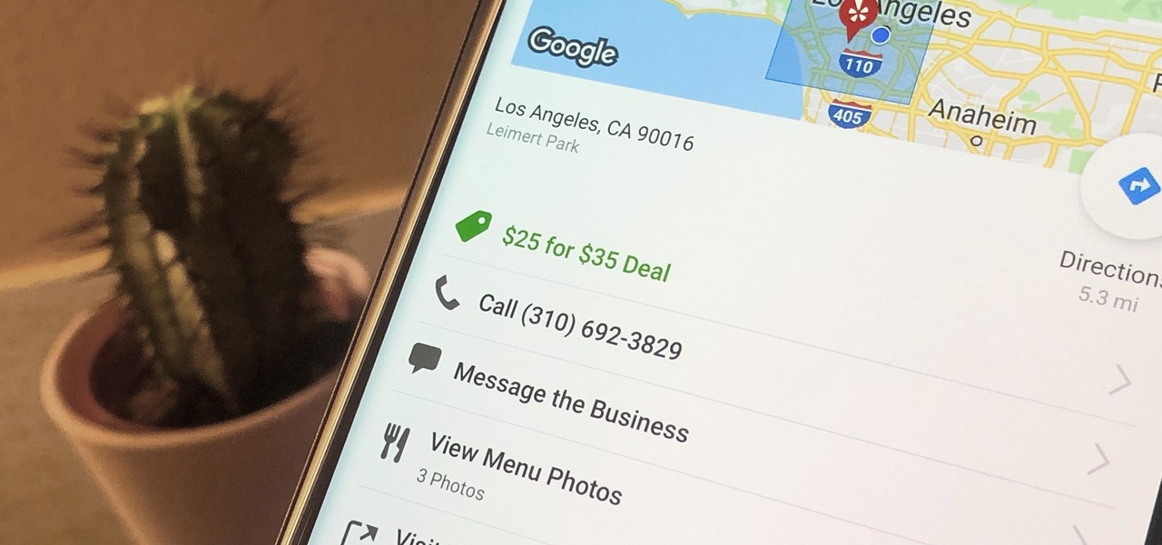Find & Use Yelp Deals on Your Phone to Save Money When Dining Out, Shopping & More