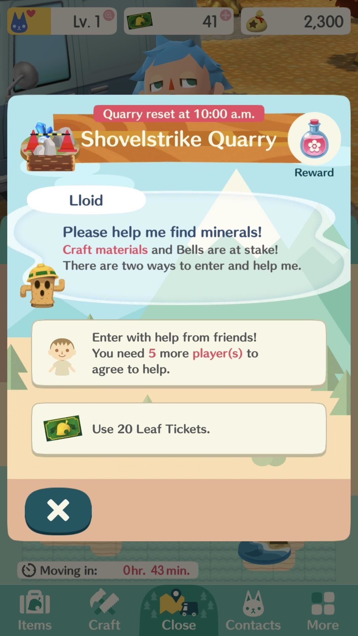 Pocket Camp 101: Making the Most of Other Players in Animal Crossing