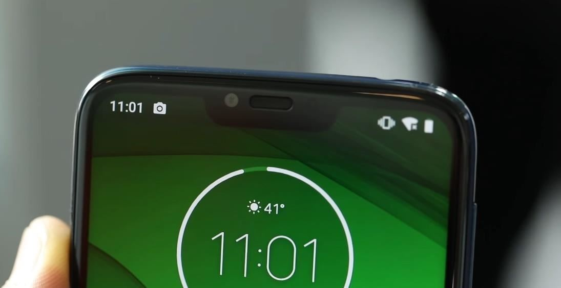 All you need to know about the new Moto G7 Power