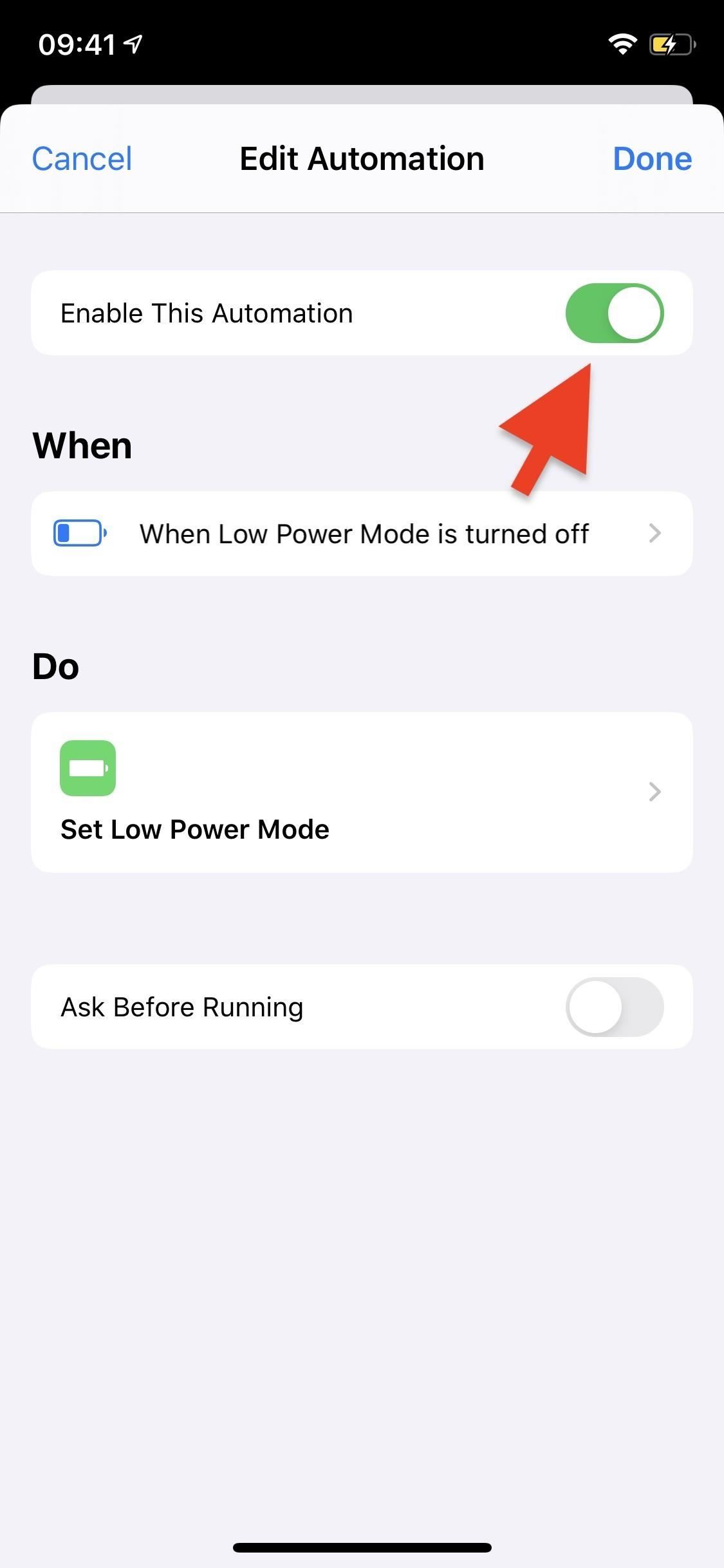 How to Keep Energy Saver Unlimited on Your iPhone