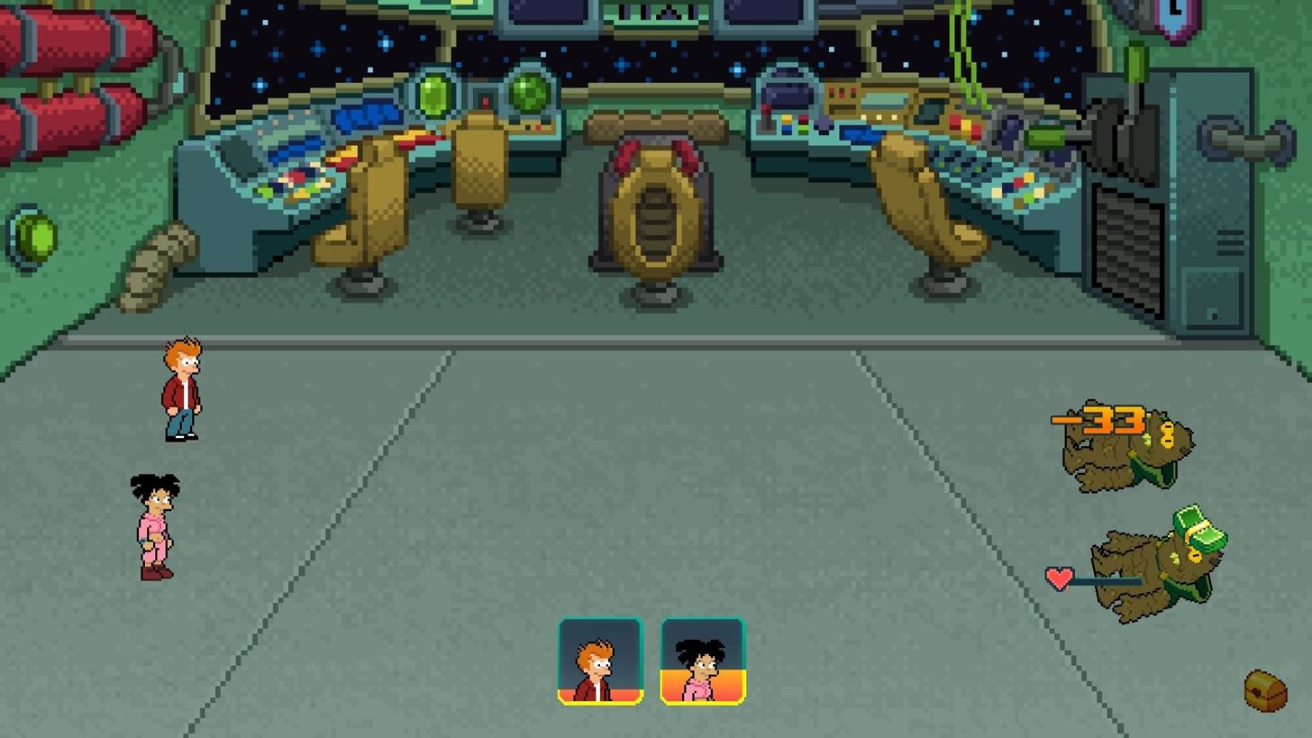 Gaming: Play 'Futurama: Worlds of Tomorrow' on Your Android Before Its Official Release