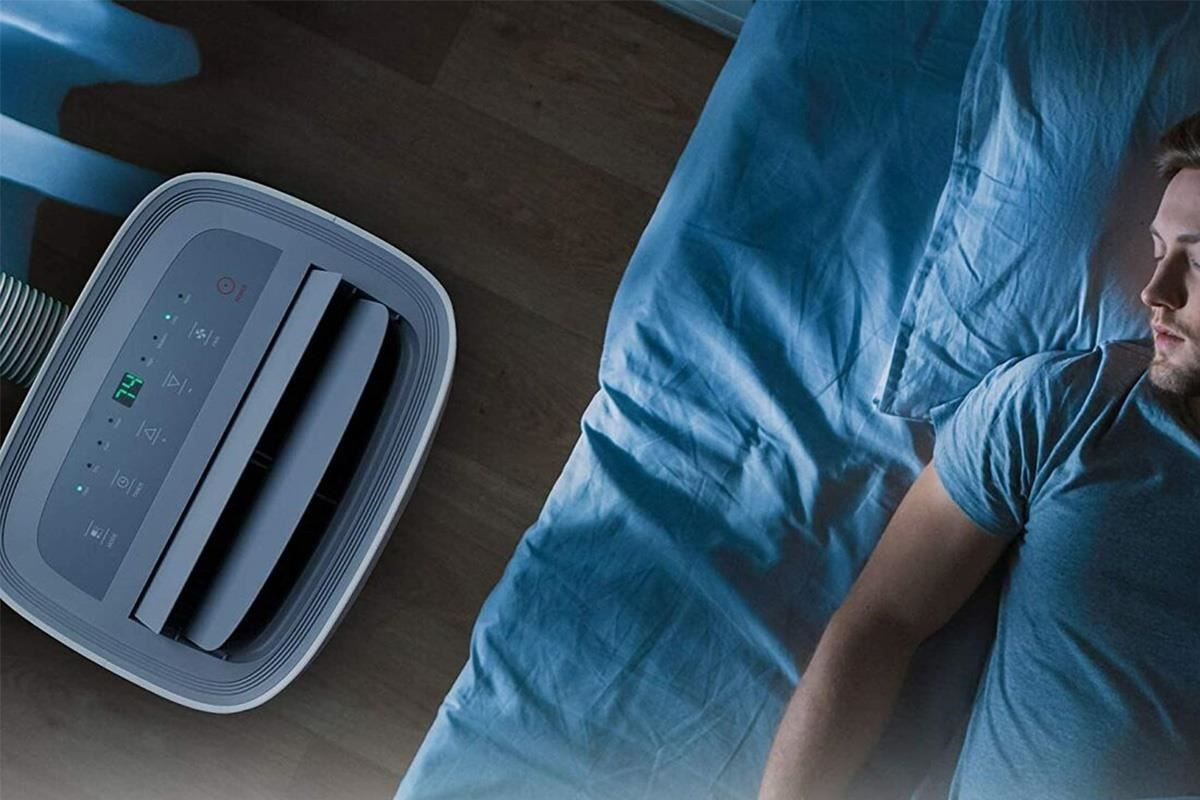 These Excellent Air Treatment Devices Will Help You Breathe Better — On Sale Now