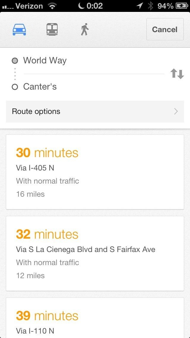 Move Over Apple Maps, Google Maps Is Back on iPhones!