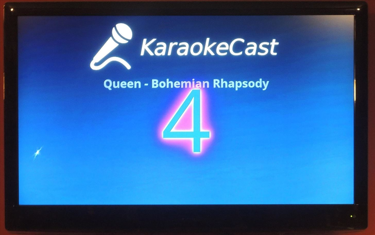 How to Use Your Chromecast as a Karaoke Machine