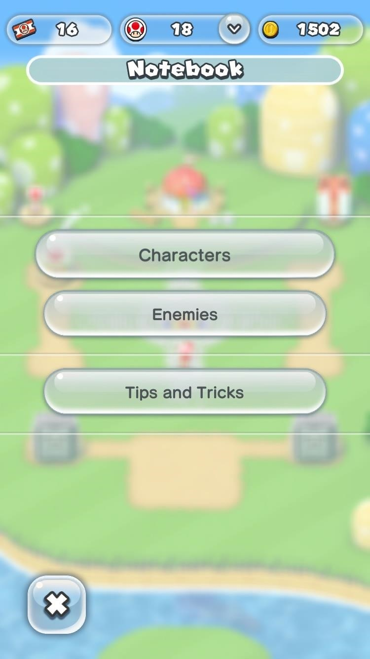 21 Super Mario Run Tips & Tricks That'll Help You Play Like a Boss