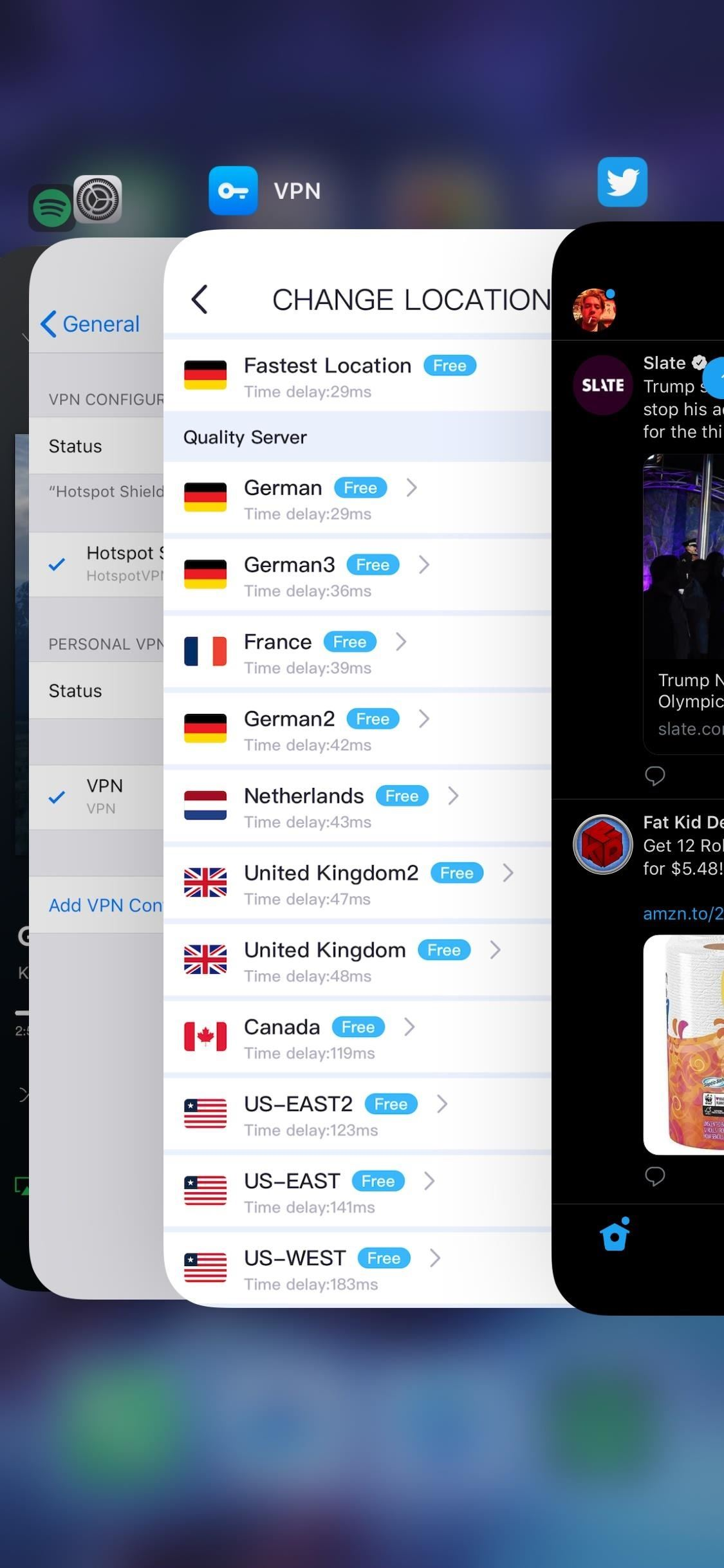 How to Fix VPN Issues on iPhone to Ensure a More Private Internet Experience