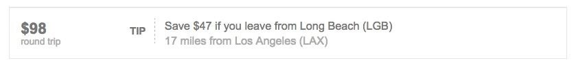 Can Google Flights Really Get You the Best Price Possible?