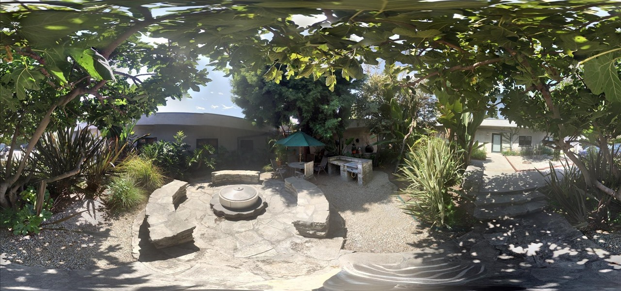 Take & Share Photo Spheres on Your iPhone Using the New Google Camera for iOS