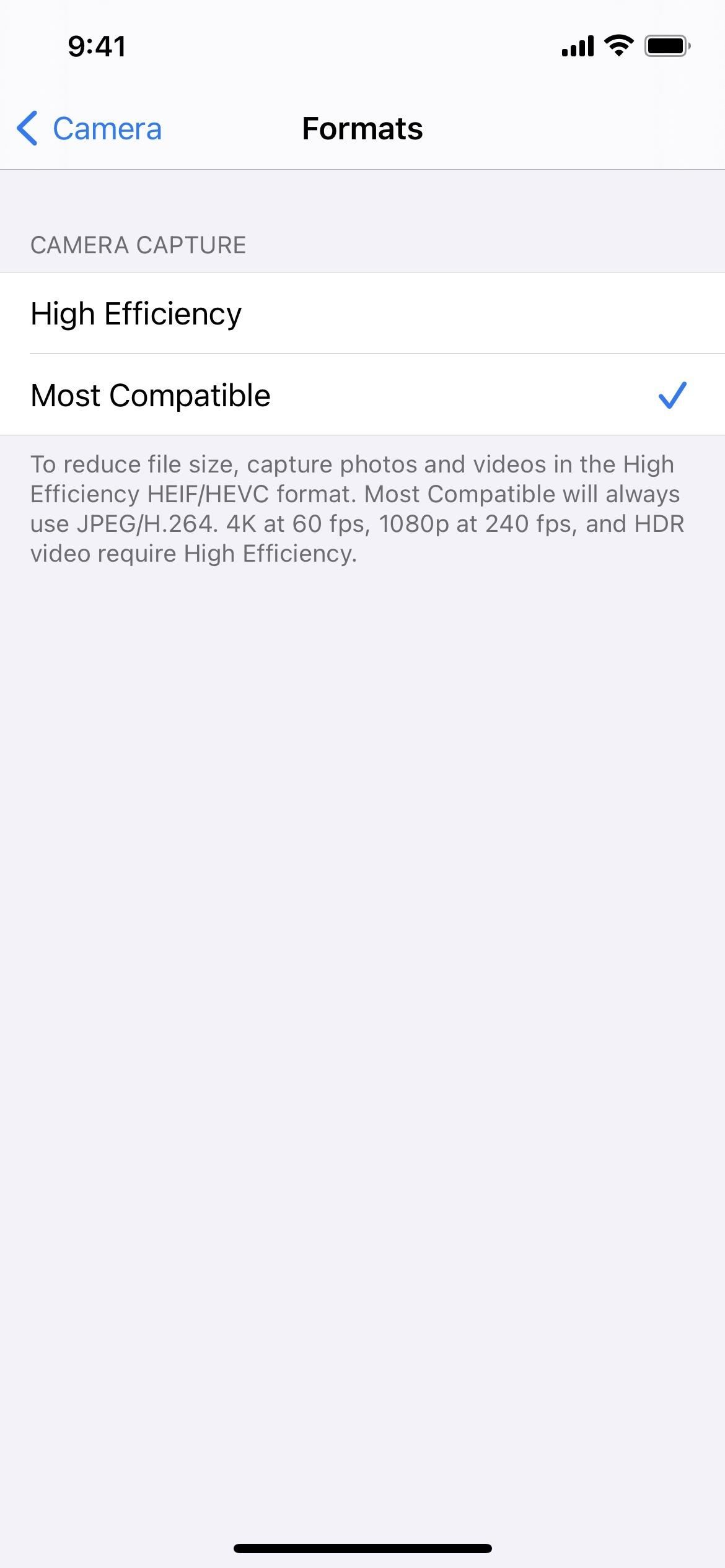 Why Some Non-Apple Devices Can't Open Photos & Videos Shared from Your iPhone (& How to Fix It)
