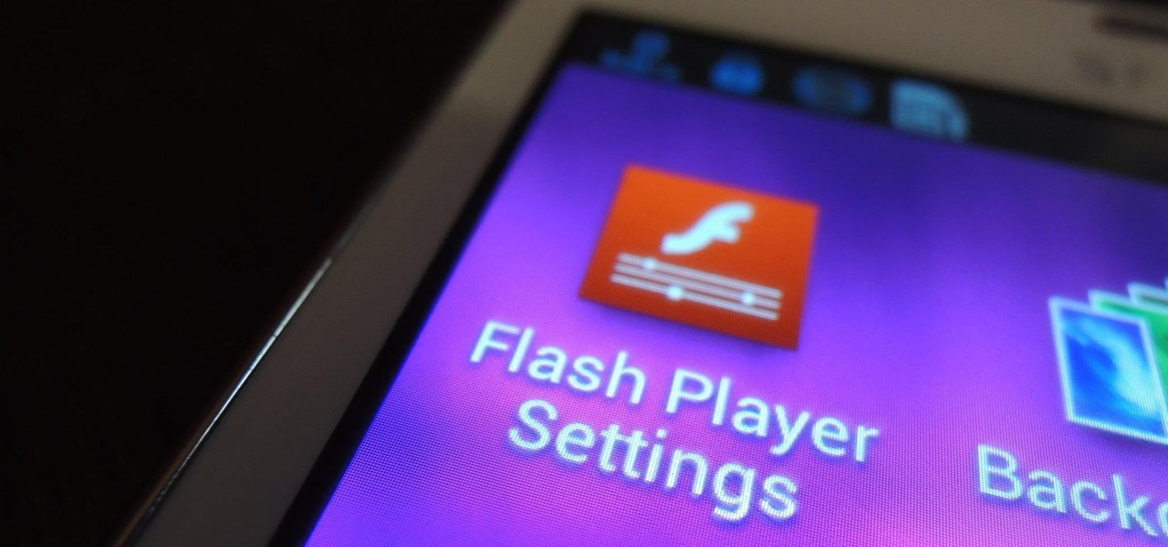 Install Flash Player on Your Samsung Galaxy Note 2 to Stream Amazon Prime Instant Videos & More