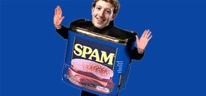 Detect Facebook Spam