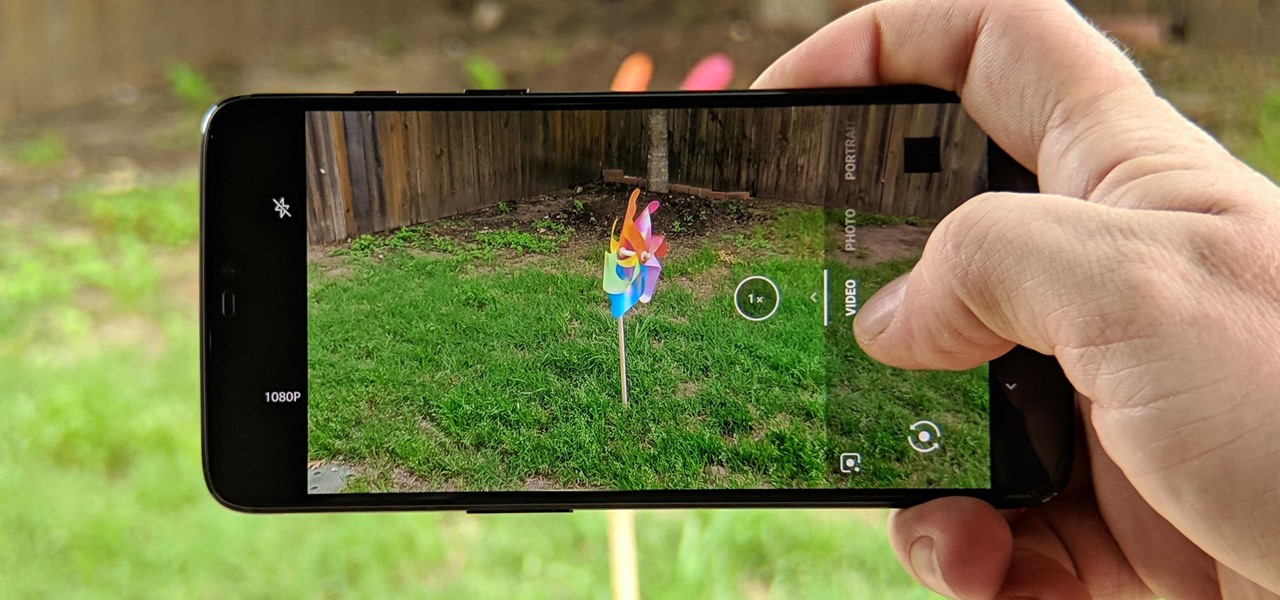 5 Tips for Recording Better Videos with the OnePlus Camera App