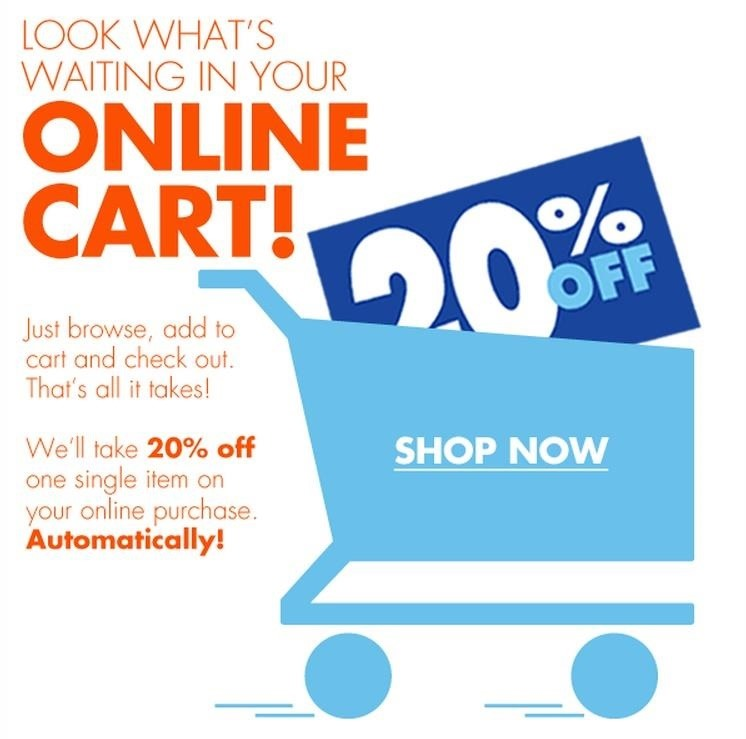 These Online Retailers Will Give You Unpublished Discounts if You Abandon Your Cart