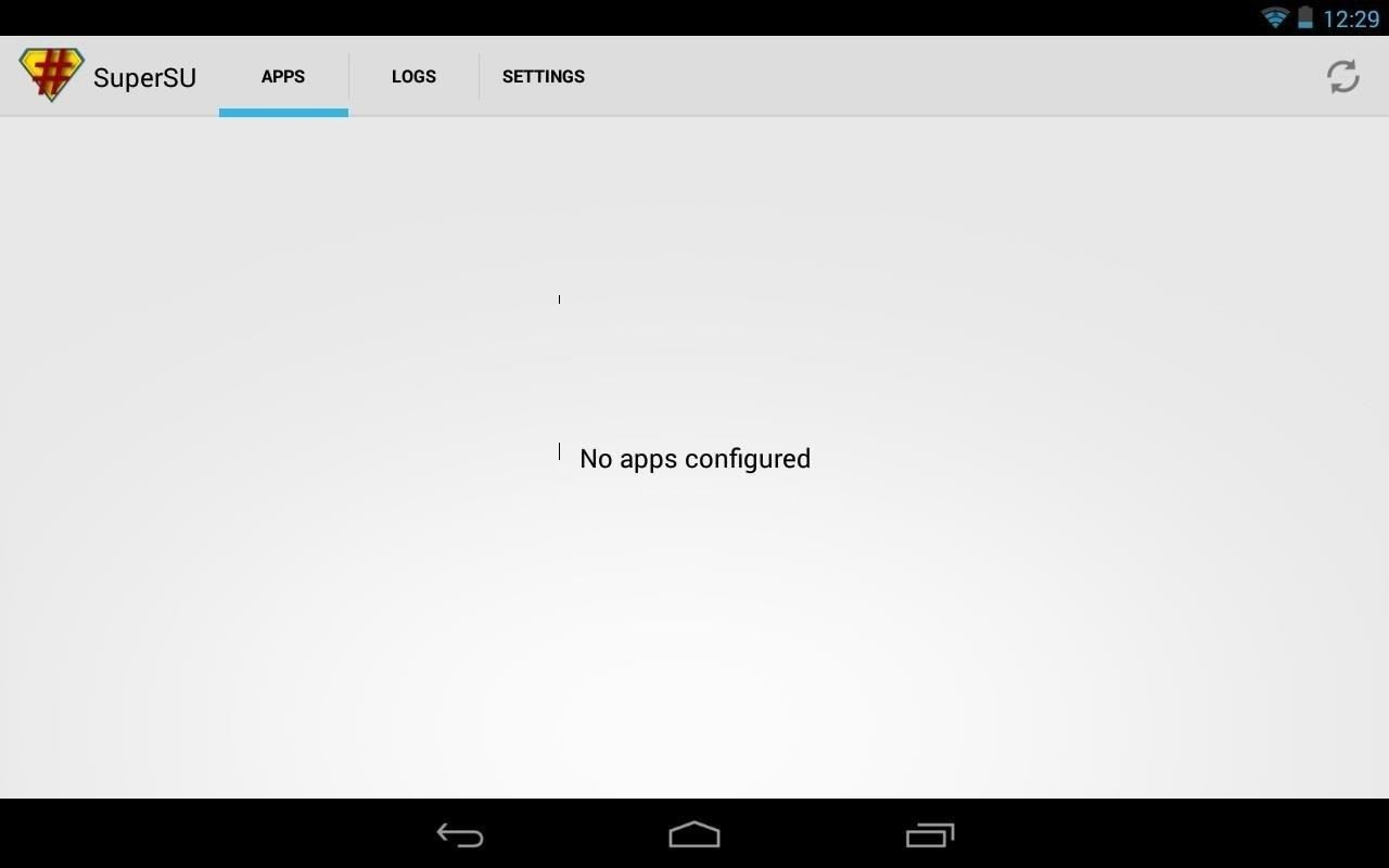 How to Easily Root Your Nexus 7 Tablet Running Android 4.3 Jelly Bean (Mac Guide)