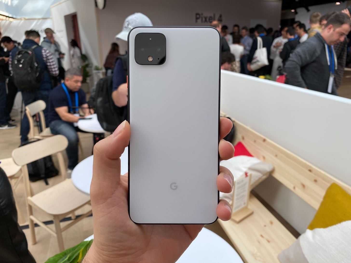2 weeks with Google Pixel 4: Hands-on Review & More