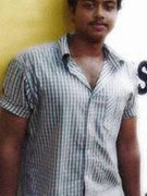 Ram Charan Velisetty