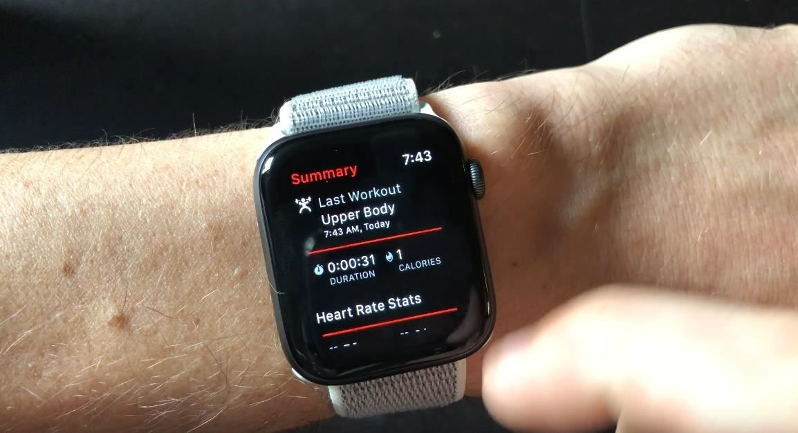 13 Ways a Good Smartwatch Can Enhance Your Workout