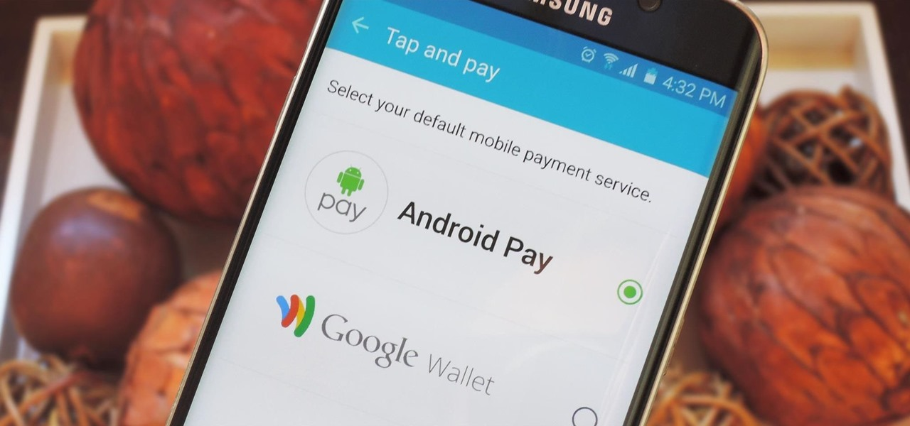 Unlock Android Pay on Your Phone Right Now