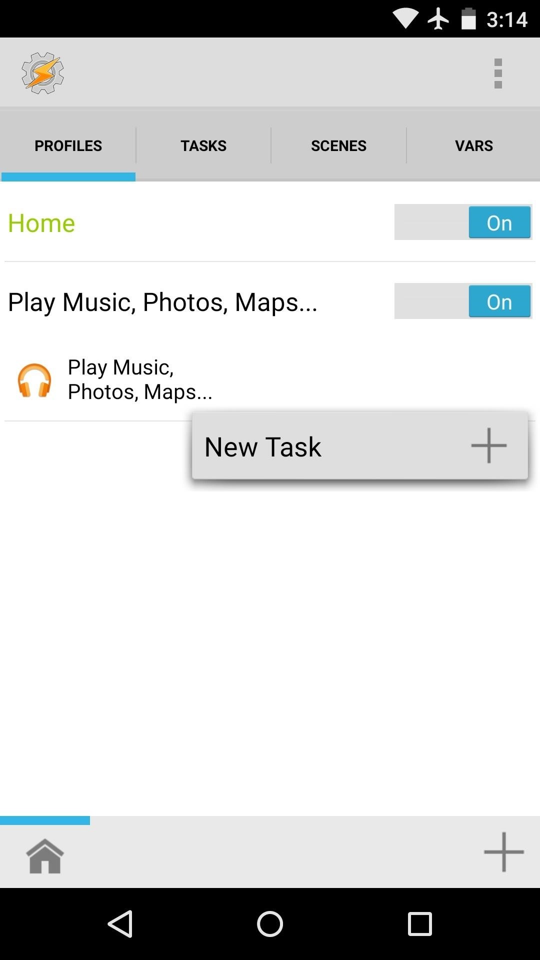 Tasker for Beginners: How to Get Started with Android Automation