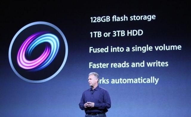 Save Some Cash on Apple's New Hybrid Fusion Drive and Make Your Own!