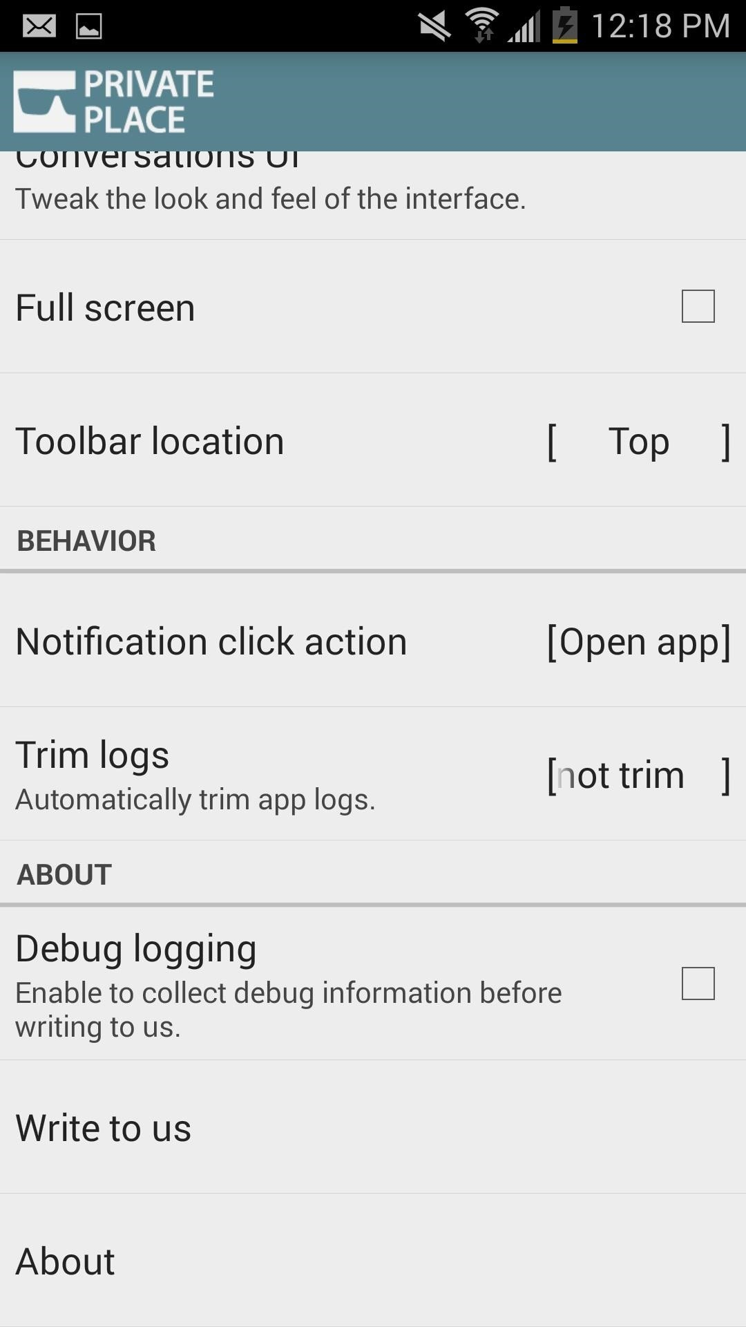 Secretly Call & Message Contacts Using an Innocent-Looking Android
