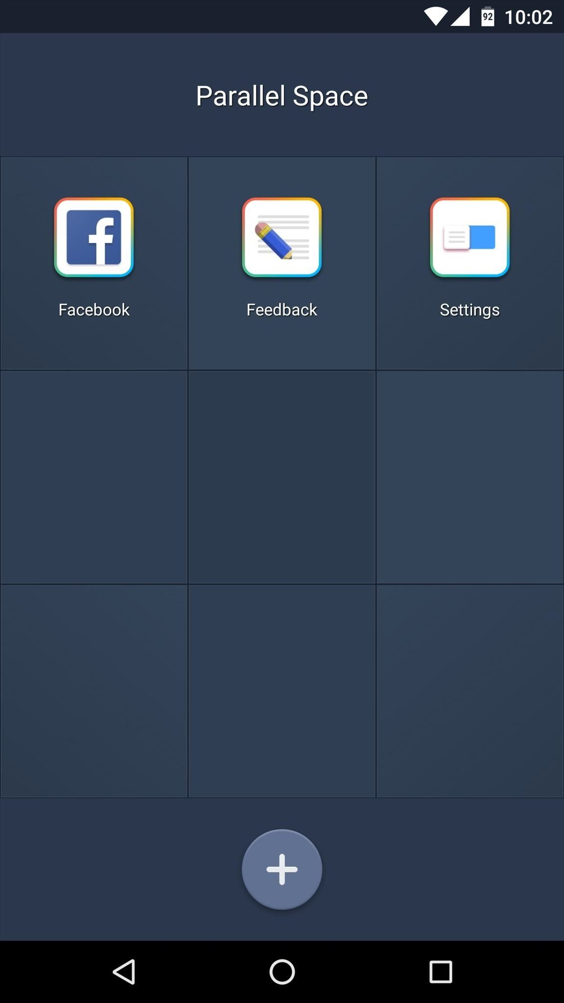 Make Copies of Your Apps to Stay Logged into Multiple Accounts at Once