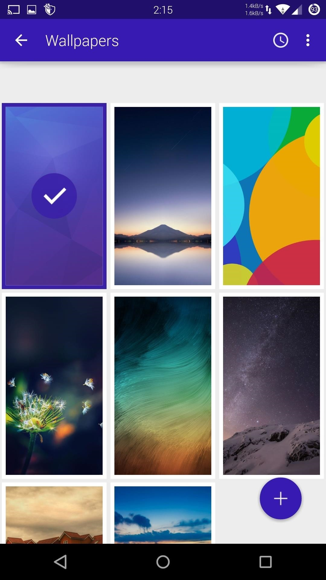 How to Get Back Lock Screen Customization in Android Lollipop