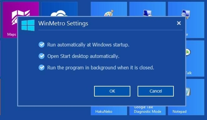 How to Get Windows 8's Metro-Style Start Screen and Charms Bar on Older Versions of Windows