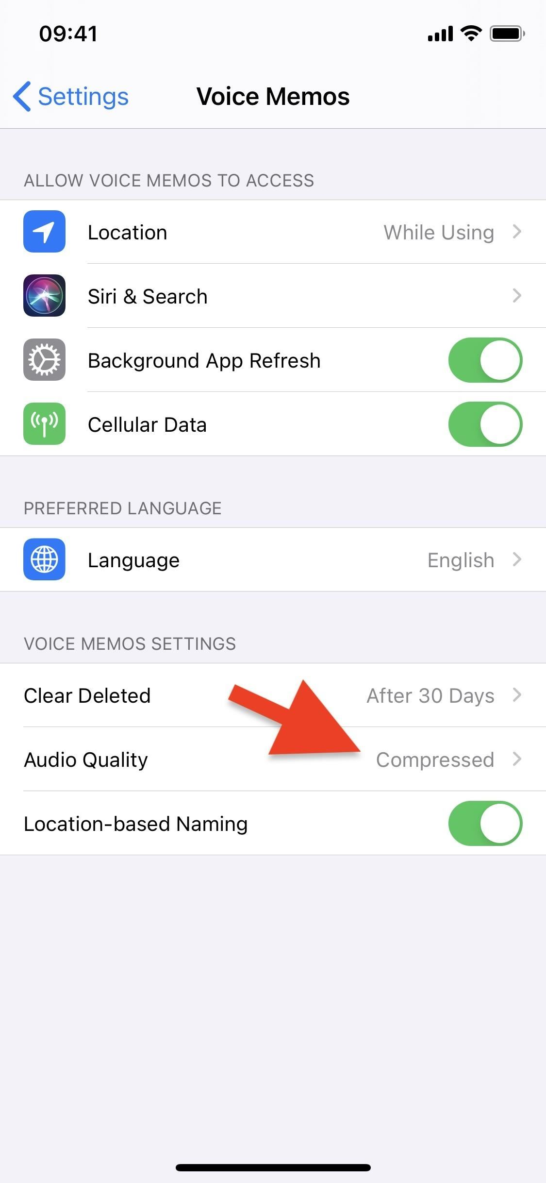 How to Improve Audio Quality in Voice Memos on Your iPhone to Get Better-Sounding Files