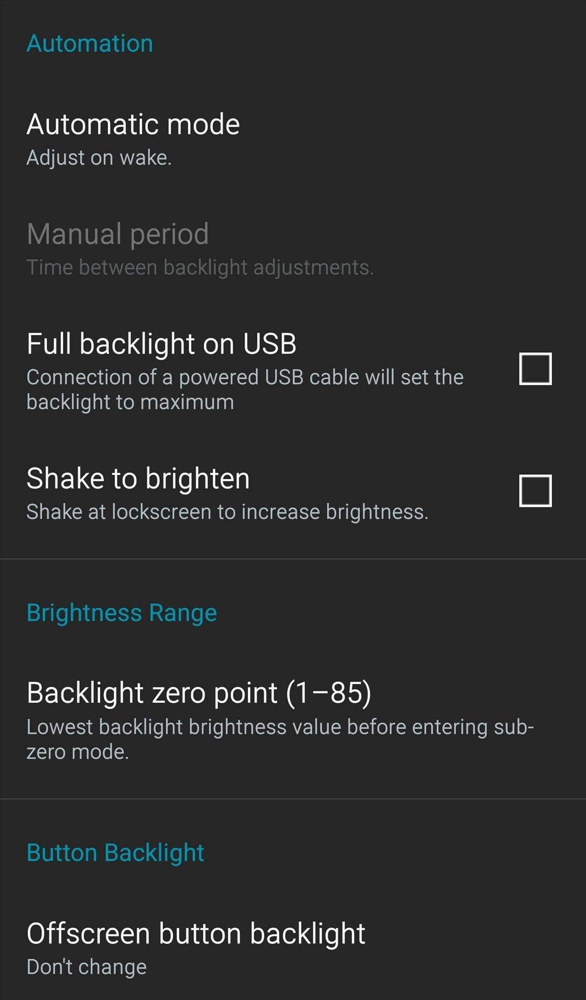 Screen Too Bright at Night? These Apps Dim Your Display Below '0% Brightness'