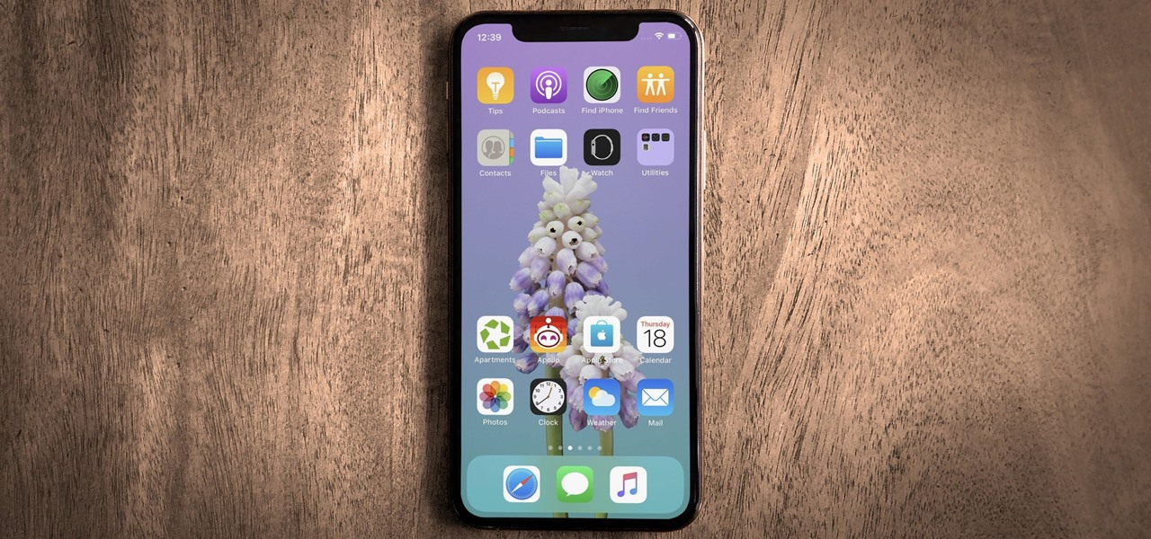 How To: The Ultimate Guide to Customizing Your iPhone's Home Screen Without Jailbreaking