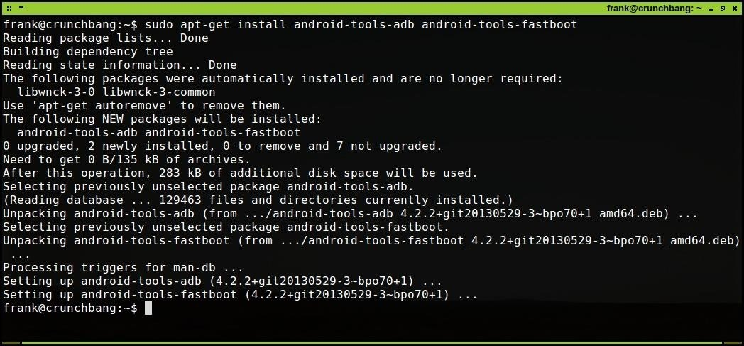 Know Your Android Tools What Is Fastboot Amp How Do You Use