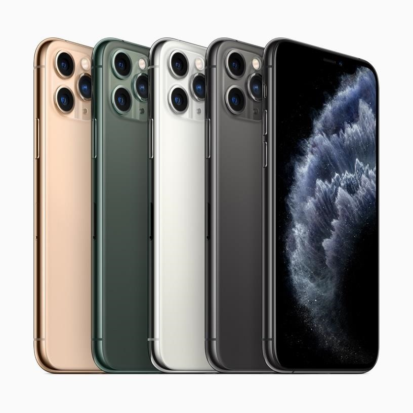 iPhone 11 Pro & 11 Pro Max — Full Spec Sheet & Feature Overview