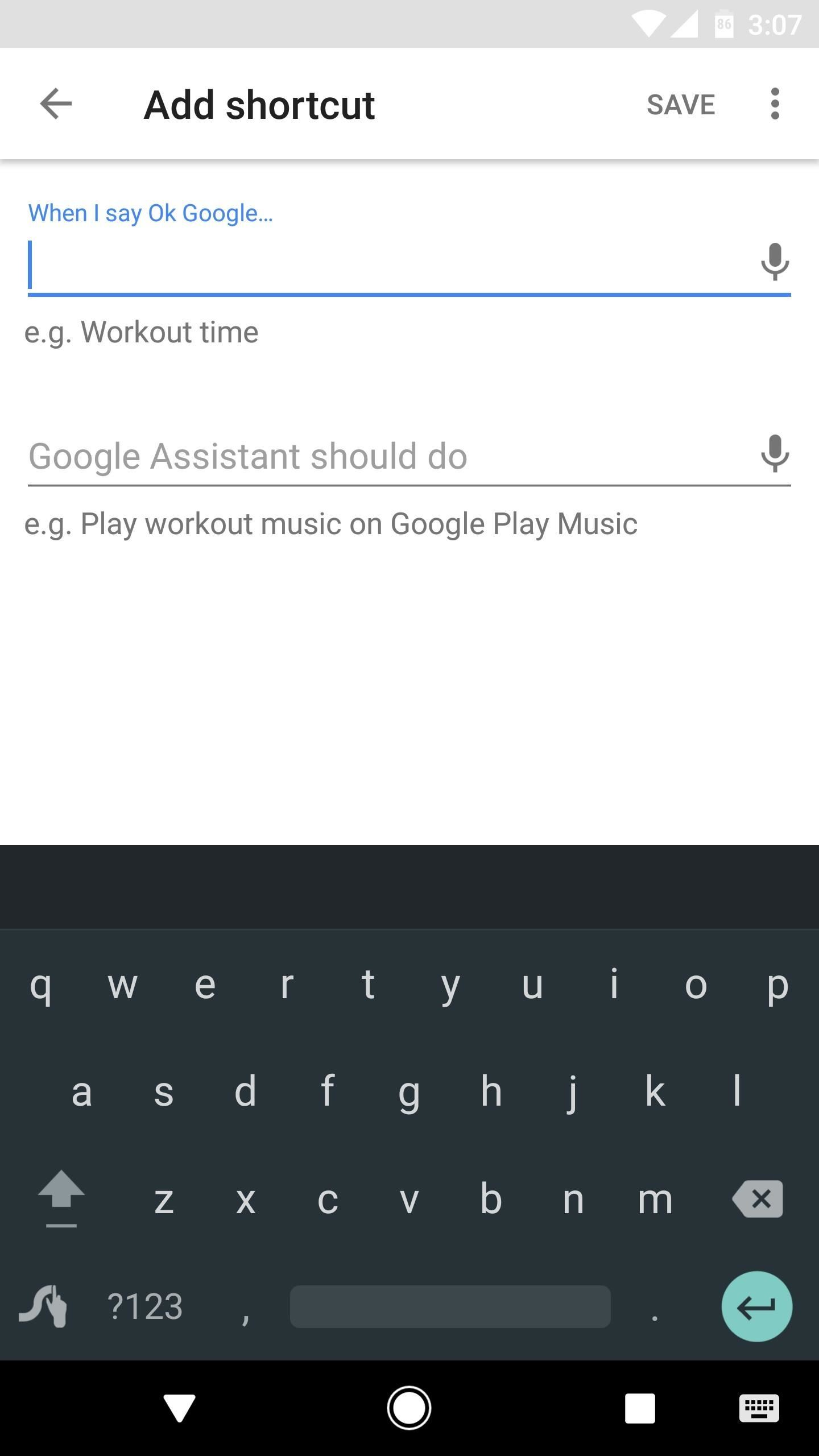Google Assistant 101: How to Set Up Voice Command Shortcuts