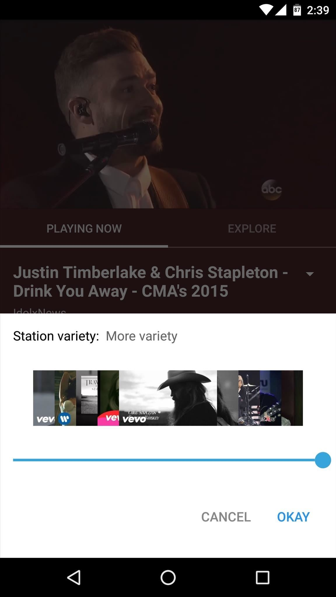 Game Changer: YouTube Music Is Live for Android & iOS