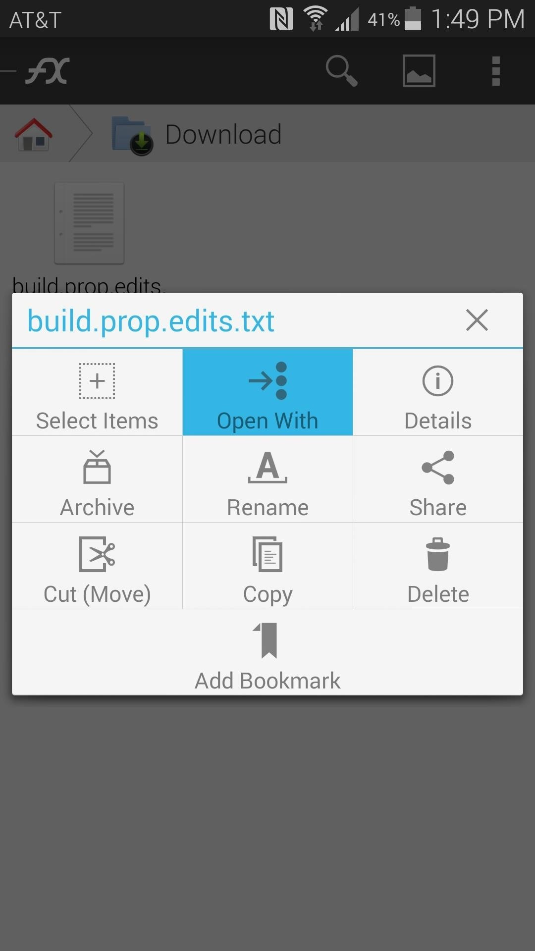 """Boost Performance & Battery Life on Your Galaxy S5 with These """"Build.prop"""" Hacks"""