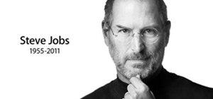Steve Jobs Has Passed Away